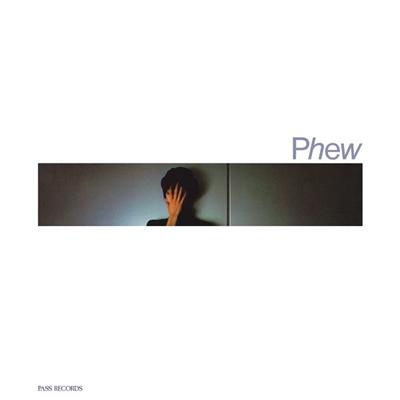 Phew 【初回完全限定生産】(アナログレコード)