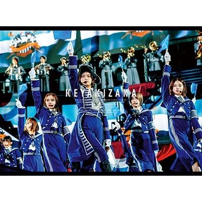 欅共和国2019 【初回生産限定盤】(2Blu-ray)