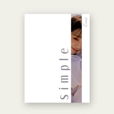 4th Mini Album: Simple