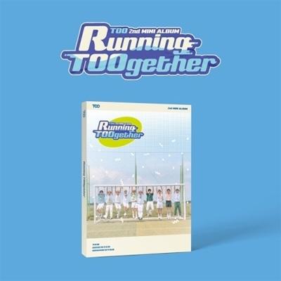 2nd Mini Album: Running TOOgether