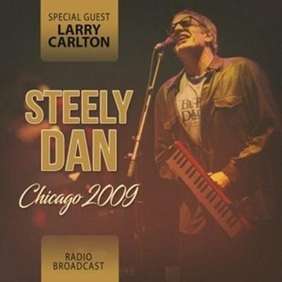 Chicago 2009 / Radio Broadcast (2CD)