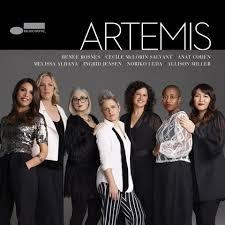 Artemis (180グラム重量盤レコード)