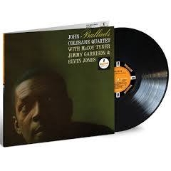 Ballads (180グラム重量盤レコード/Acoustic Sounds)