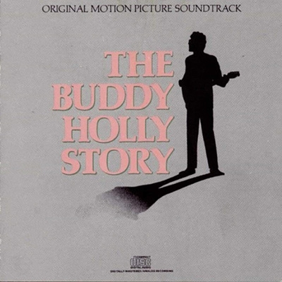 The Buddy Holly Story (Deluxe Edition)