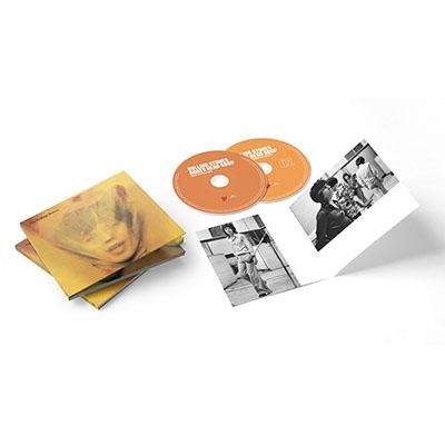 GOATS HEAD SOUP: 山羊の頭のスープ <デラックス・エディション> (2SHM-CD)