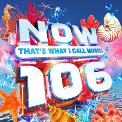 Now That's What I Call Music 106 (2CD)