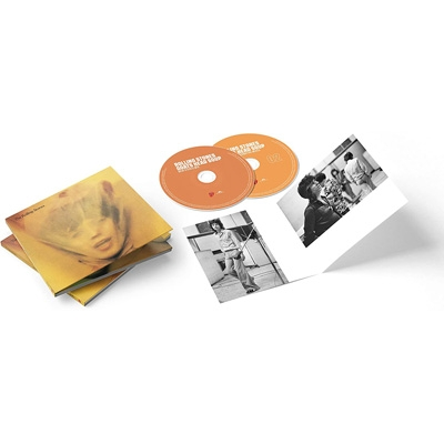 Goats Head Soup [Deluxe CD] (2CD)
