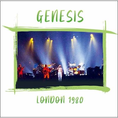 Lyceum Ballroom, London 7th May 1980 (2CD)