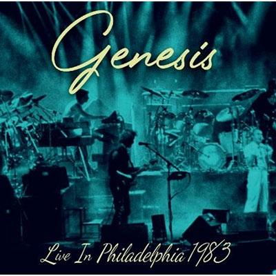 Live In Philadelphia 1983 (2CD)