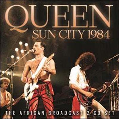 Sun City 1984 (2CD)