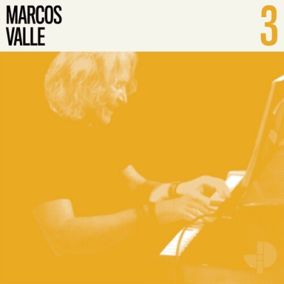 Marcos Valle (アナログレコード/jazz is dead)