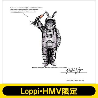 《Loppi・HMV限定 スケジュール帳付セット》 Patrick Vegee 【初回限定盤A】(+Blu-ray)