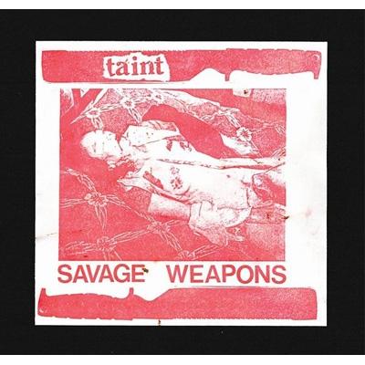 Savage Weapons