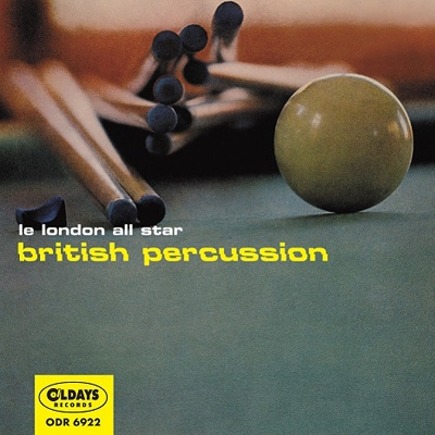 British Percussion