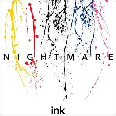 ink 【Type-A 初回生産限定盤】(+DVD)