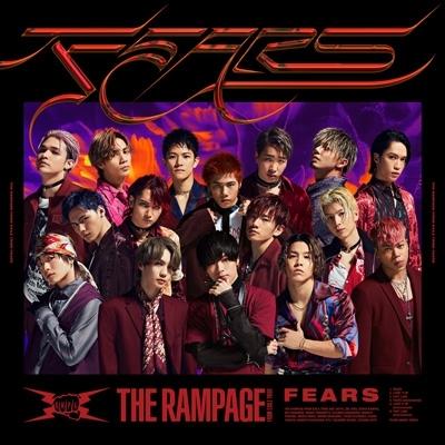 FEARS (+DVD)