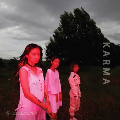Karma【通常盤A】(+DVD)