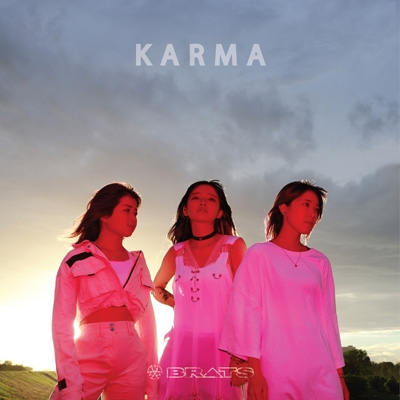 Karma【通常盤B】(+DVD)