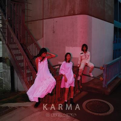 Karma【数量限定盤】(+バンドスコア)