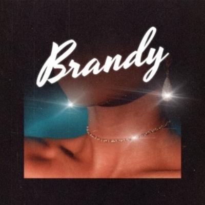 Brandy (Feat.Kyle Dion)/ Getaway (Feat.Latanya Alberto & Uhm (7インチシングルレコード)
