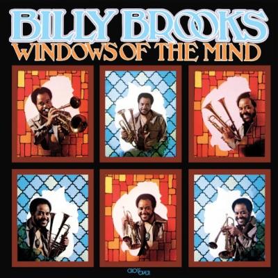 Windows Of The Mind (アナログレコード)