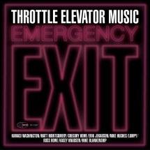 Emergency Exit (アナログレコード)