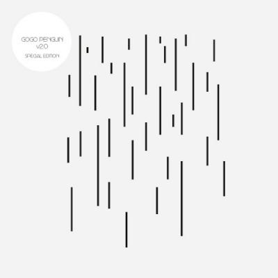 V2.0 (Special Edition)(オレンジ・ヴァイナル仕様/アナログレコード)