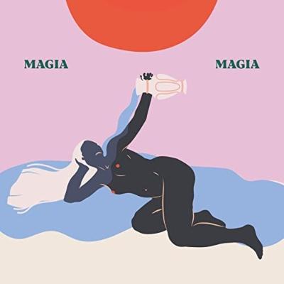 Magia Magia (レッド・ヴァイナル仕様/180グラム重量盤レコード)