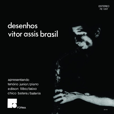 Desenhos (アナログレコード)