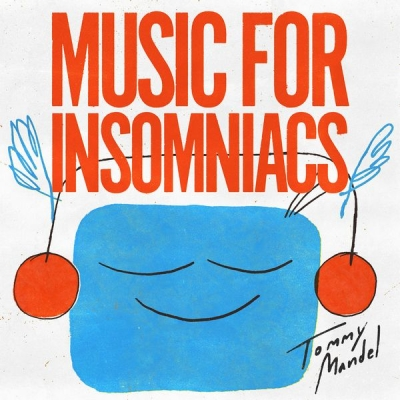 Music For Insomniacs (アナログレコード)