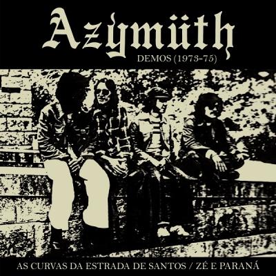As Curvas Da Estrada De Santos / Ze E Parana (Demos 1973-1975)(7インチシングルレコード)