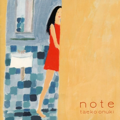 note 【限定盤】(アナログレコード)