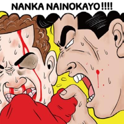 ナンカナイノカヨ (12インチアナログレコード)