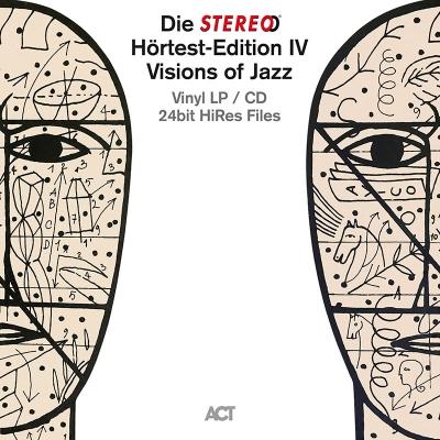 Die Stereo Hortest Edition (+CD)(180グラム重量盤レコード)