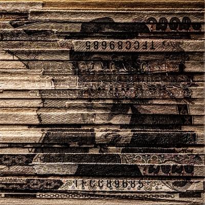 CLUSTER BLASTER / BACK TO LIFE 【限定盤】(10インチアナログレコード)