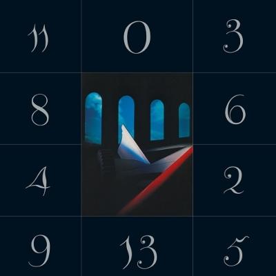 Murder (2020 Remaster)(12インチシングルレコード)