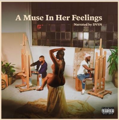Muse In Her Feelings (2枚組アナログレコード)