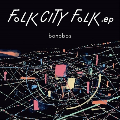 FOLK CITY FOLK .ep (アナログレコード)