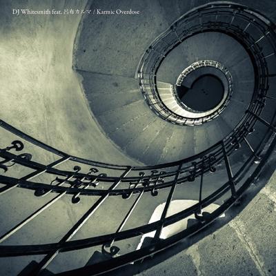 Karmic Overdose【2020 レコードの日 限定盤】(7インチシングルレコード)