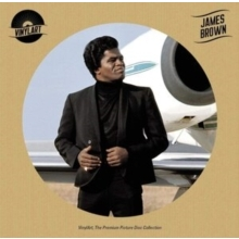 Vinylart -James Brown (Picture Disc)