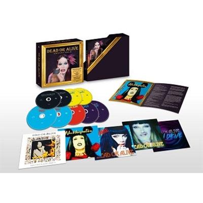 Invincible -Box Set (9CD)