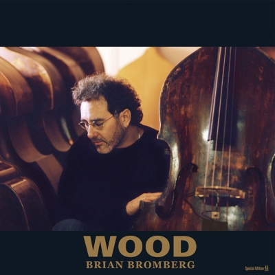 Wood 〜Special Edition (45回転/2枚組/180グラム重量盤レコード)