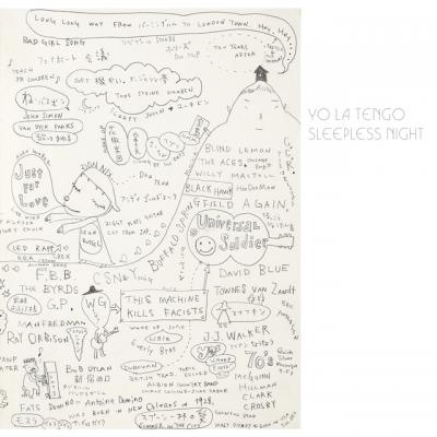 Sleepless Night (12インチアナログレコード)
