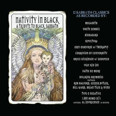 Nativity In Black【2020 RECORD STORE DAY 限定盤】(カラーヴァイナル仕様/2枚組アナログレコード)
