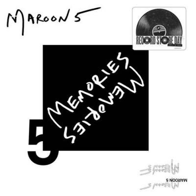 Memories【2020 RECORD STORE DAY 限定盤】(7インチシングルレコード+フォトブック)