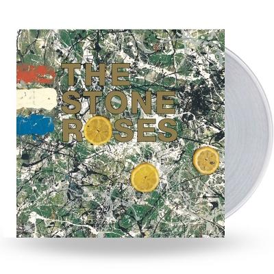 Stone Roses (クリアヴァイナル仕様/アナログレコード)