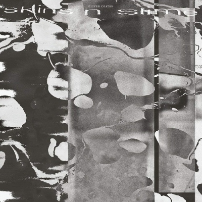 Skins N Slime (アナログレコード)