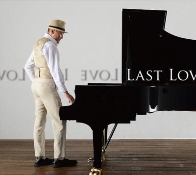 LAST LOVE -Analog Edition-【2020 レコードの日 限定盤】(アナログレコード)