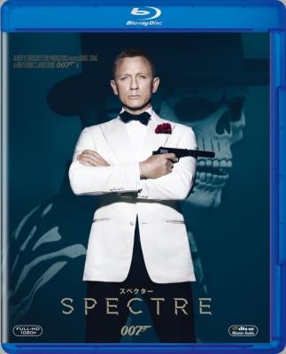 007/スペクター【ブルーレイ】