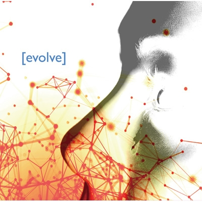 [evolve] 【初回生産限定盤】(+DVD)